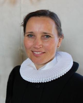 Gudstjeneste med Malene Aastrup