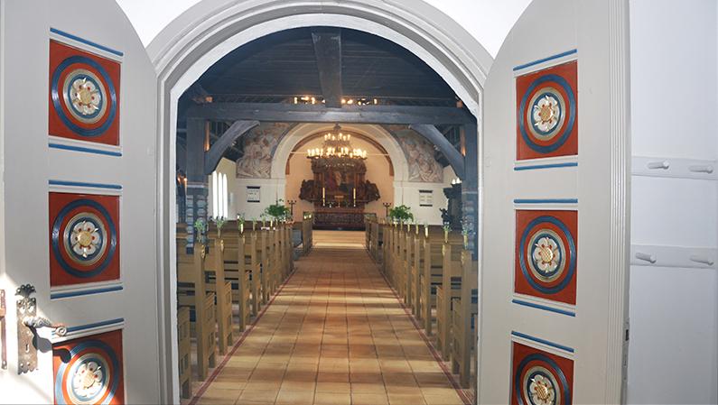 Nazarethkirken