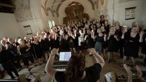 Julekoncert med Ryslinge Sangkor @ Nazarethkirken | Ryslinge | Danmark