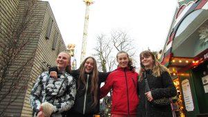Tur til København for årets konfirmander @ København