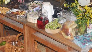 Påskefrokost @ Mødesalen | Ryslinge | Danmark