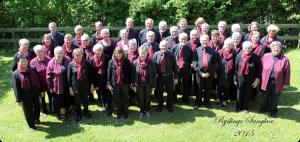 Kirkekoncert med Ryslinge Sangkor og julehygge i salen @ Nazarethkirken | Ryslinge | Danmark