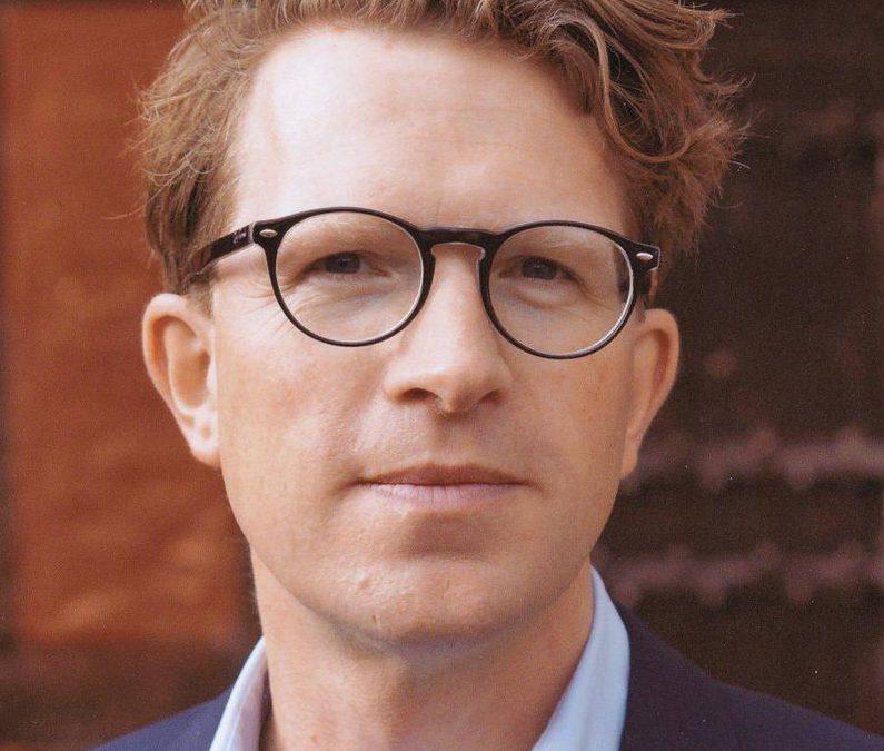Gudstjeneste ved Mikkel Crone Nielsen