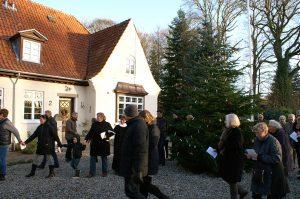 Gudstjeneste og adventsmøde @ Salen | Ryslinge | Danmark