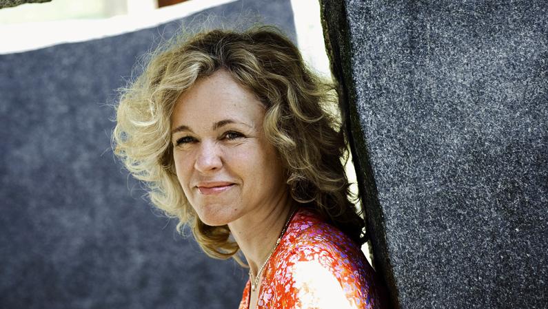 Foredrag med astrofysiker Anja C. Andersen