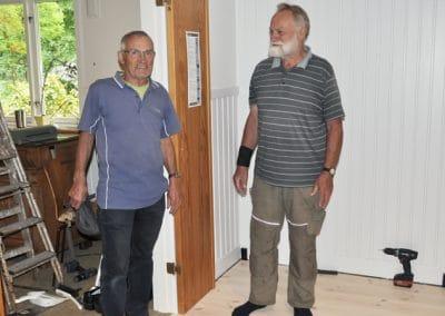 Lars og Bo