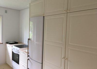 Det nye køkken