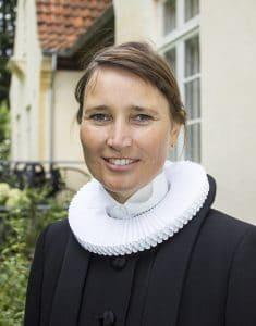 Gudstjeneste ved Malene Aastrup @ Nazarethkirken | Ryslinge | Danmark
