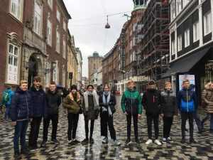Københavnertur for konfirmander