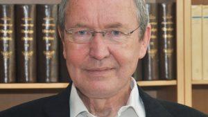 Gudstjeneste ved Michael Nielsen @ Nazarethkirken | Ryslinge | Danmark