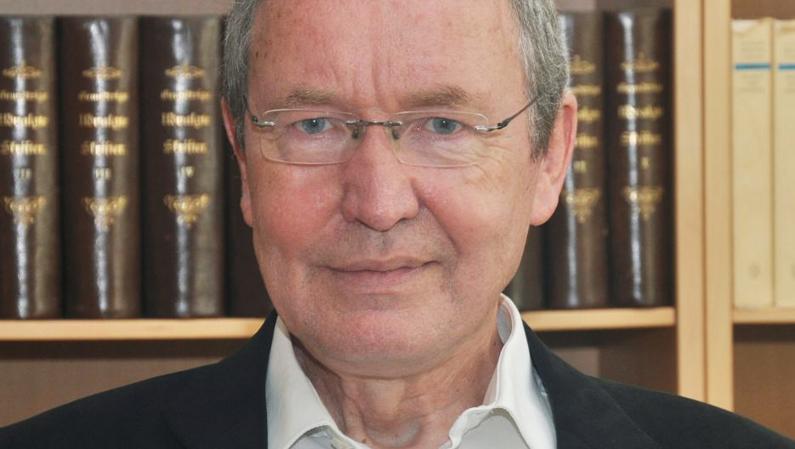 Gudstjeneste ved Michael Nielsen