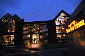 Sangmaraton @ Ringe Bibliotek | Ringe | Danmark