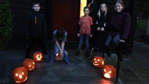 Halloween @ Nazarethkirken | Ryslinge | Danmark