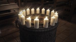Gudstjeneste: Allehelgen @ Nazarethkirken | Ryslinge | Danmark
