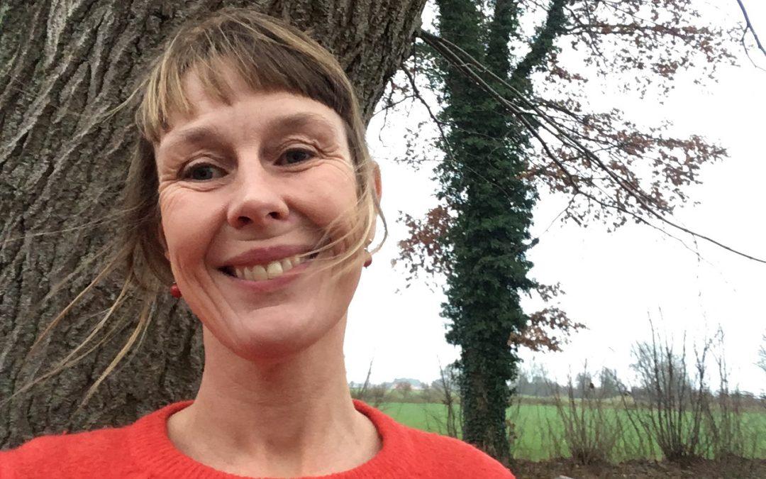Foredrag med Elisabeth Rokkjær Hammer: Eksistens
