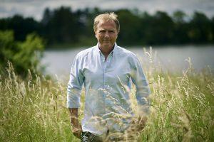 Foredrag: Peter Qvortrup Geisling @ Nazarethkirken | Ryslinge | Danmark
