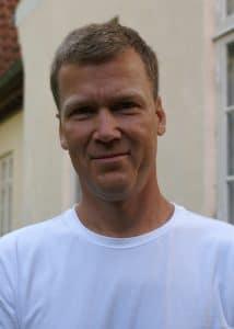 Gudstjeneste ved Anders Aastrup @ Nazarethkirken | Ryslinge | Danmark