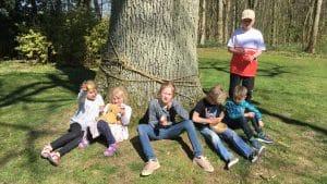 Sommer Camp @ Ryslinge Valgmenighed - præstegården | Ryslinge | Danmark