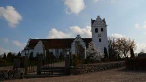 Kirkehøjskole @ Mødesalen | Ryslinge | Danmark