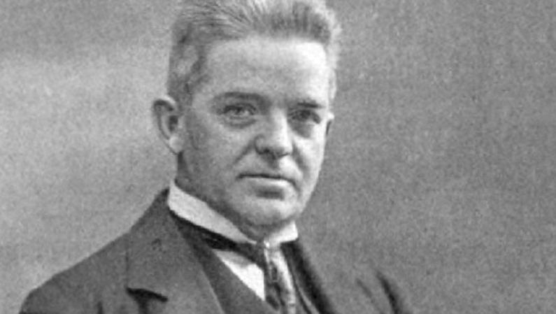 Fynske fyrtårne: Carl Nielsen