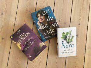 Bogklub @ Mødesalen | Ryslinge | Danmark